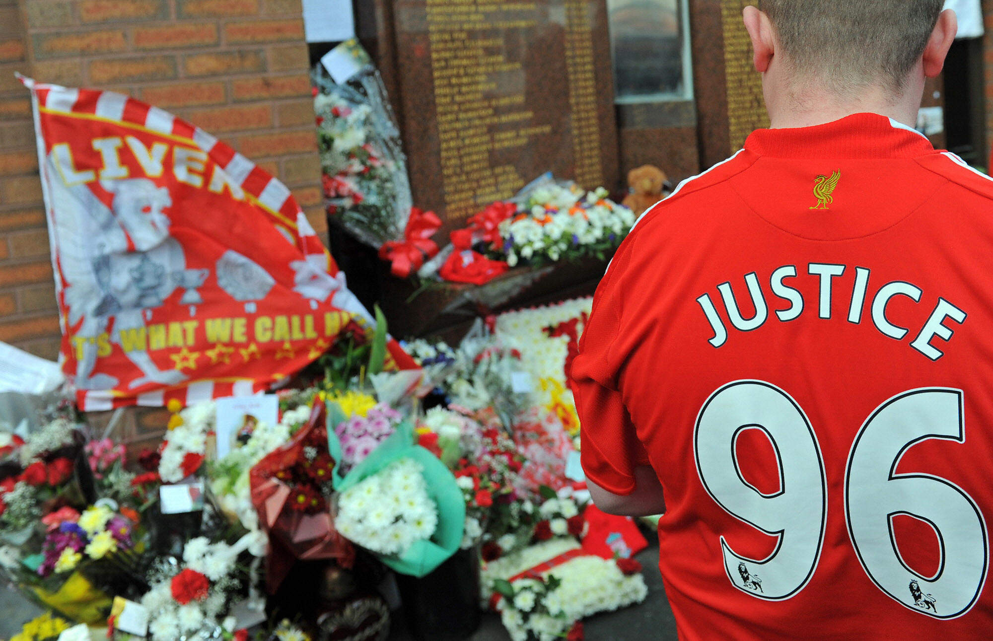 The Hillsborough verdict isn't about football – the disaster was a national disgrace