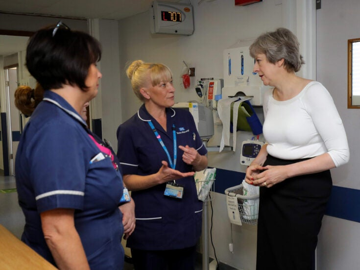 Ten reasons it's a terrible idea for Theresa May to ban foreign doctors from working in the NHS