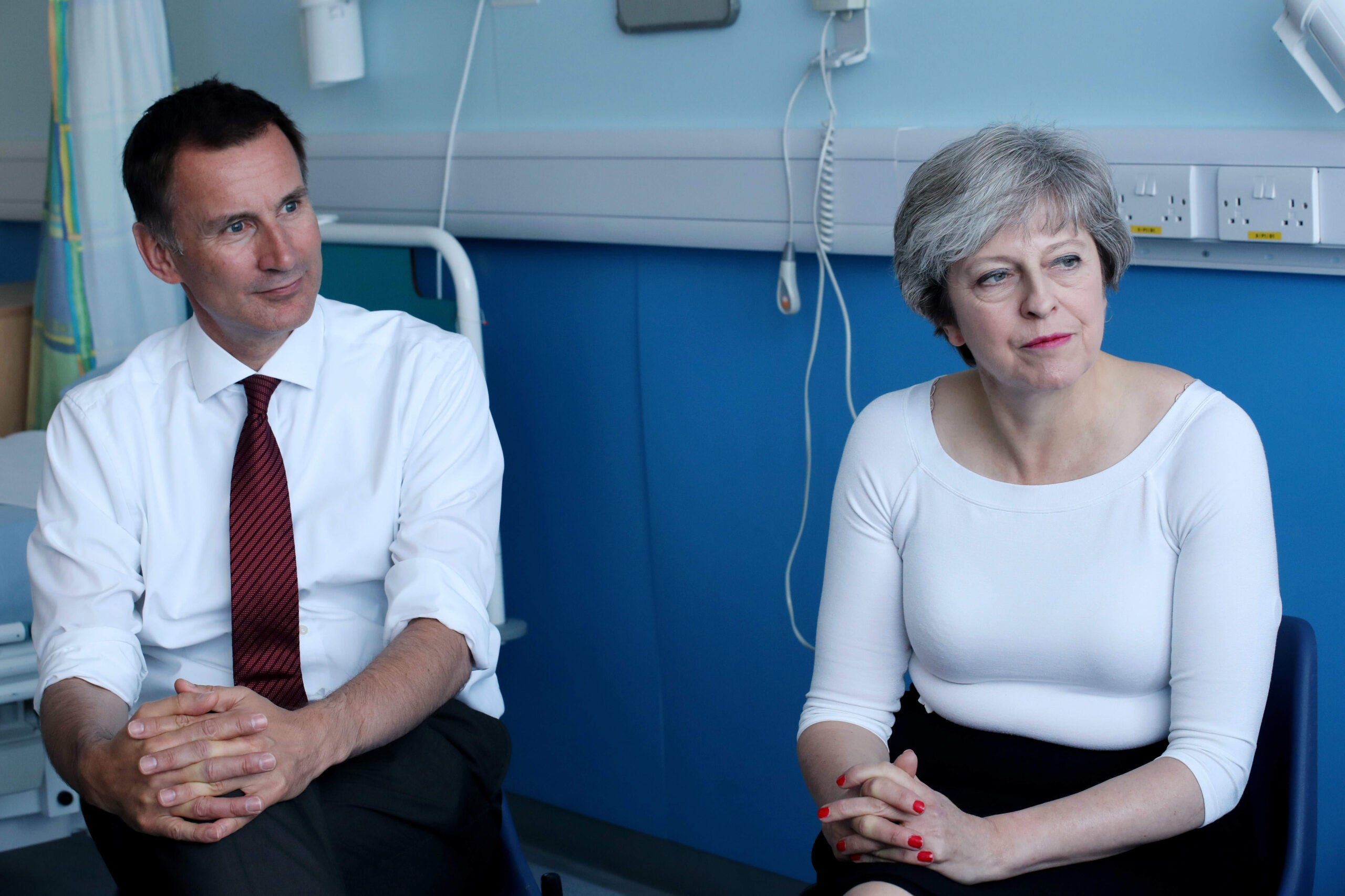 The Tories' policies made an NHS crisis inevitable