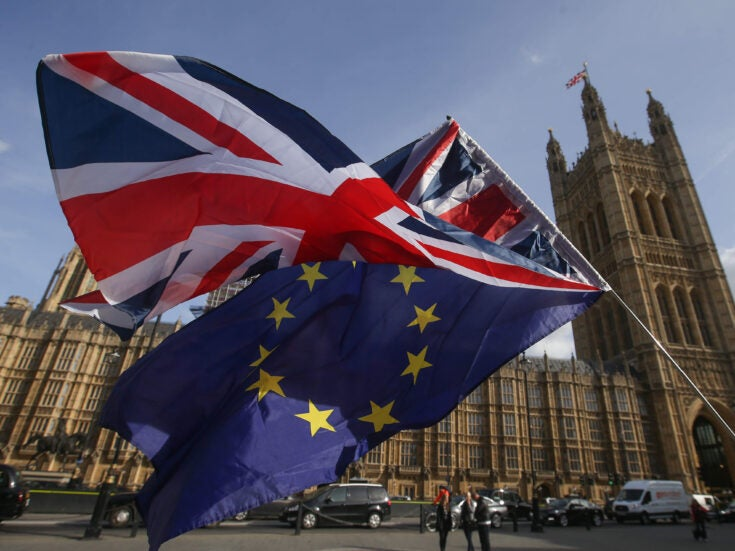 Leader: It is time for MPs to take back control over Brexit