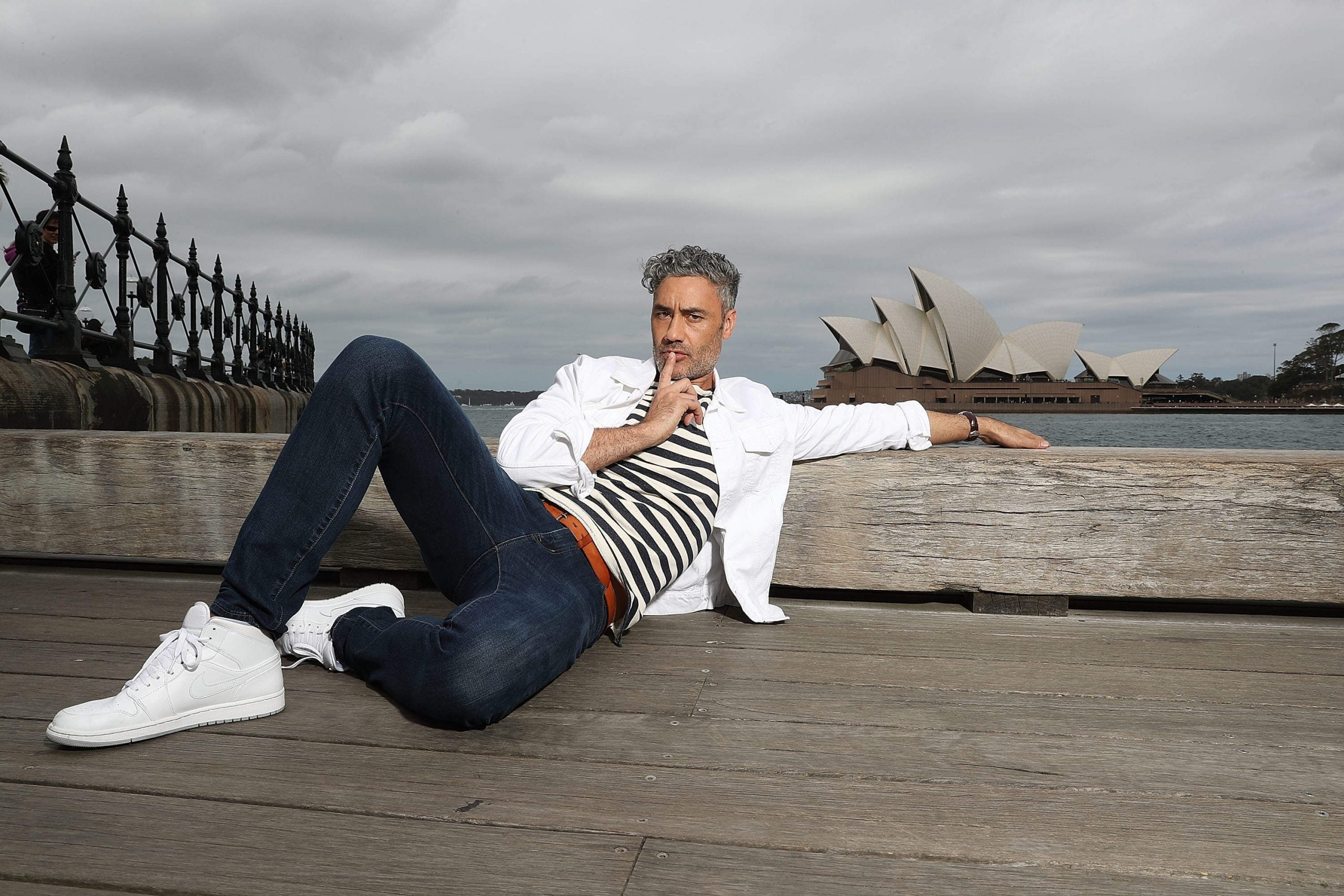 Taika Waititi: The Kiwi director's path from low budget indie to Marvel blockbuster