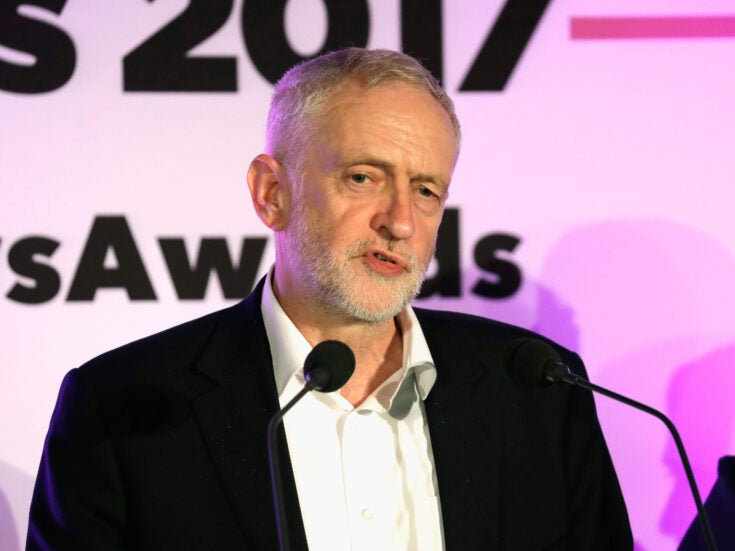 Why the old left media is struggling in the age of Corbyn