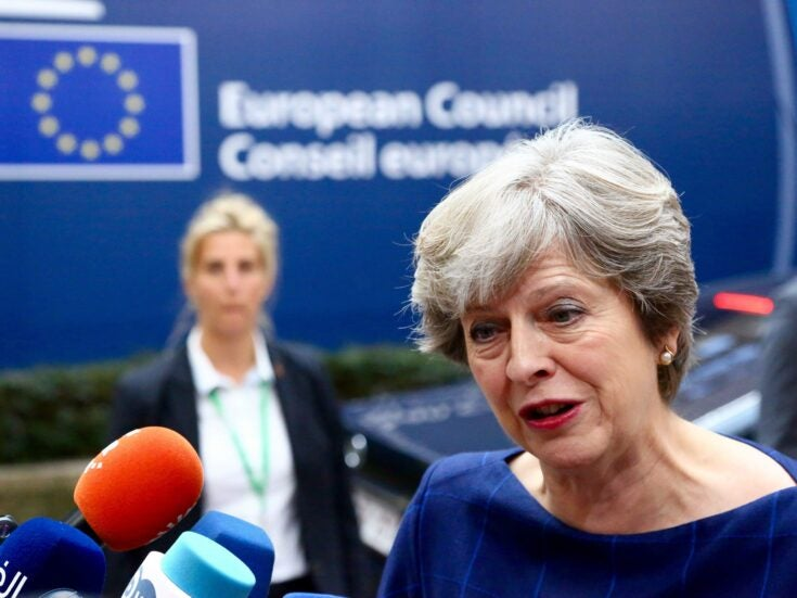 Why Theresa May's approach to Brexit might actually be the wisest one