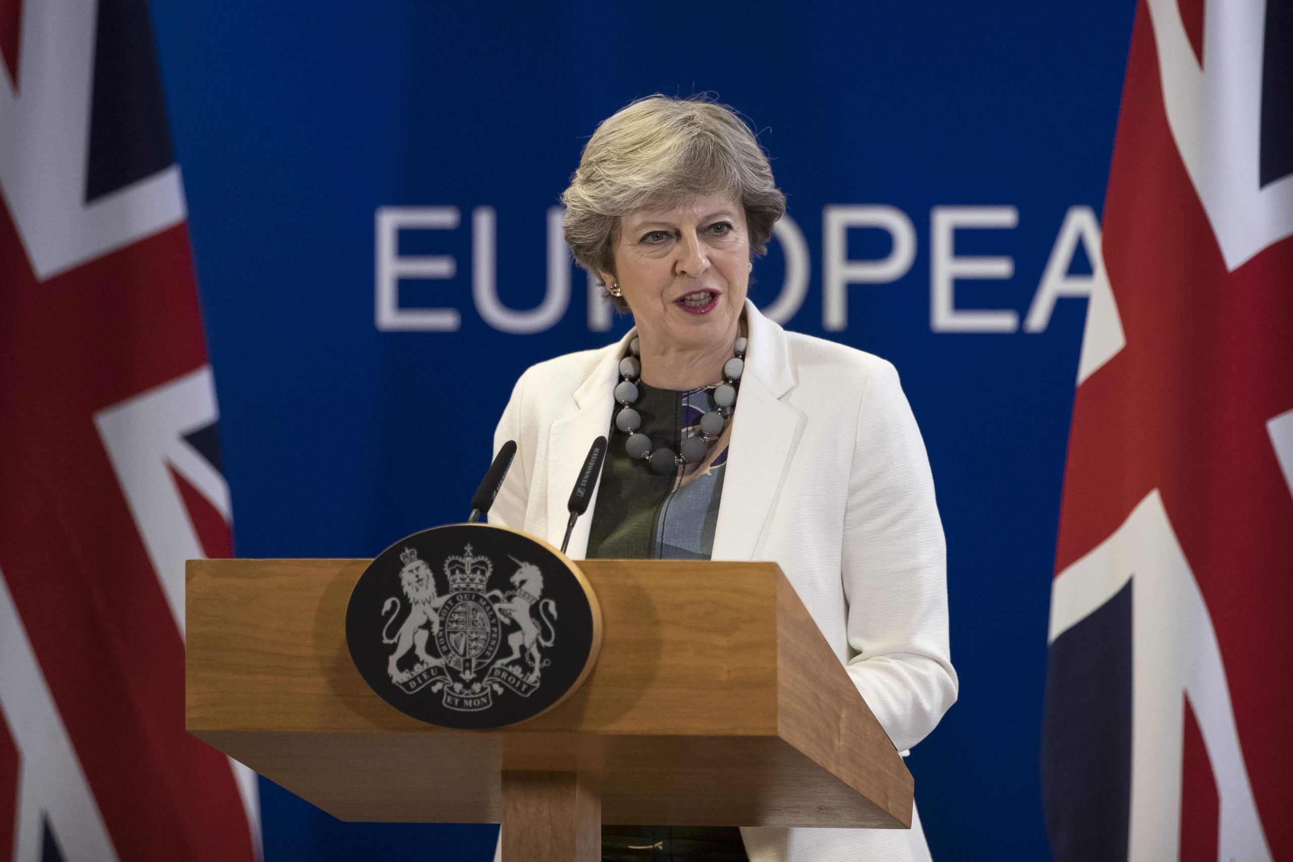 Will Brexit spell the end of the Conservative party?