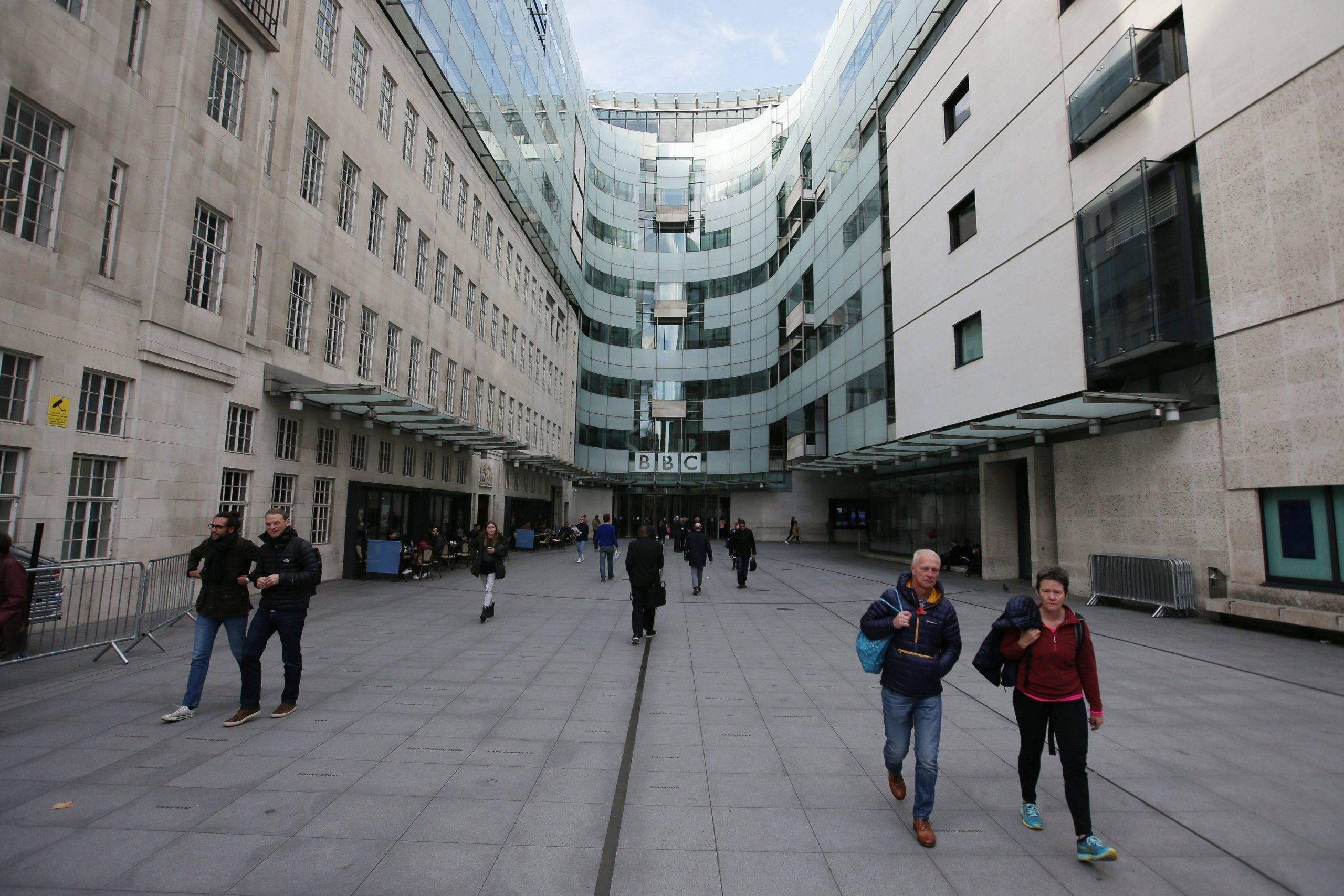 George Alagiah's Diary: Fighting my way back into the Beeb, building a new museum – and the modern-day Les Mis