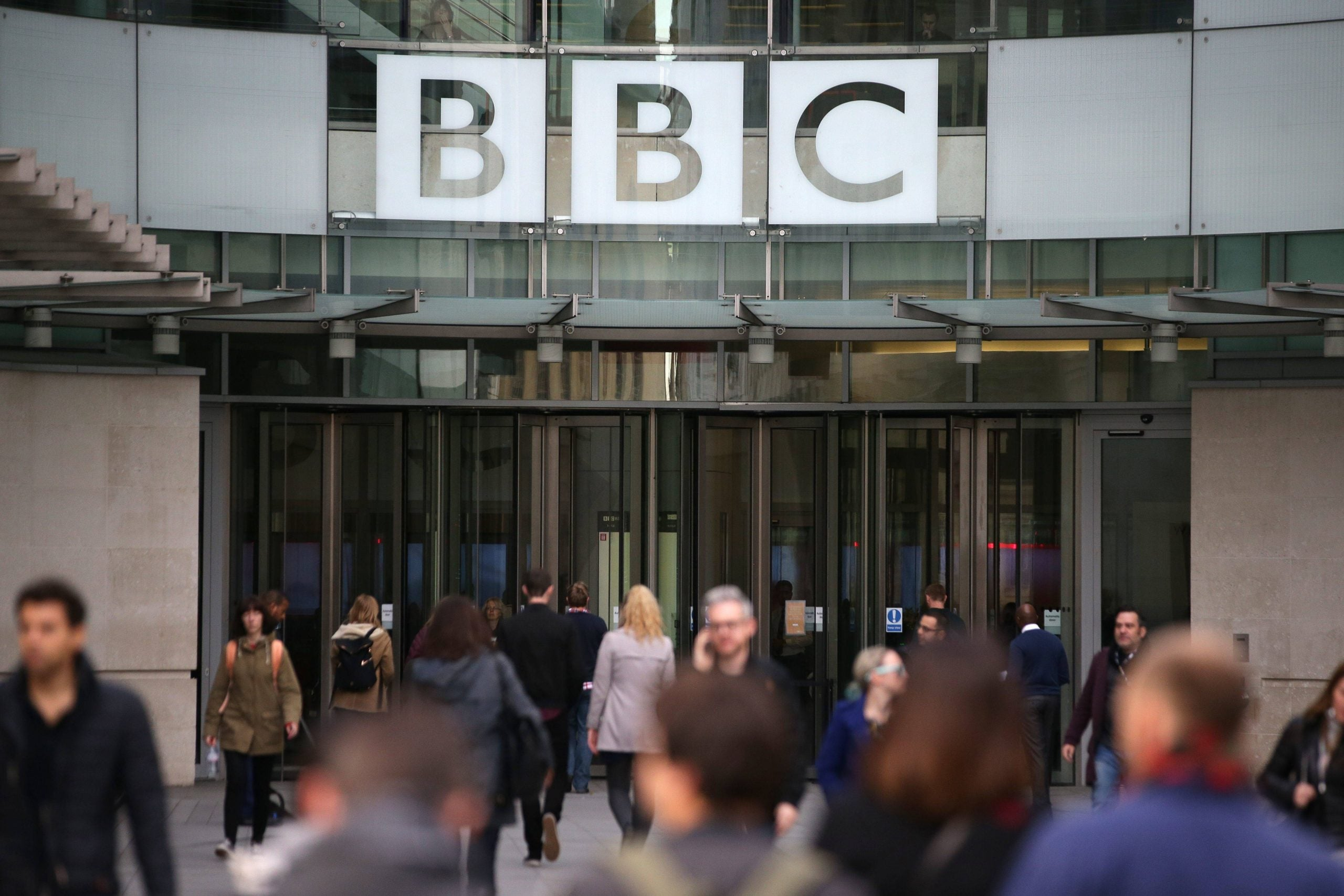 Why the BBC cutting news at a time of extraordinary politics is yet another act of British barminess
