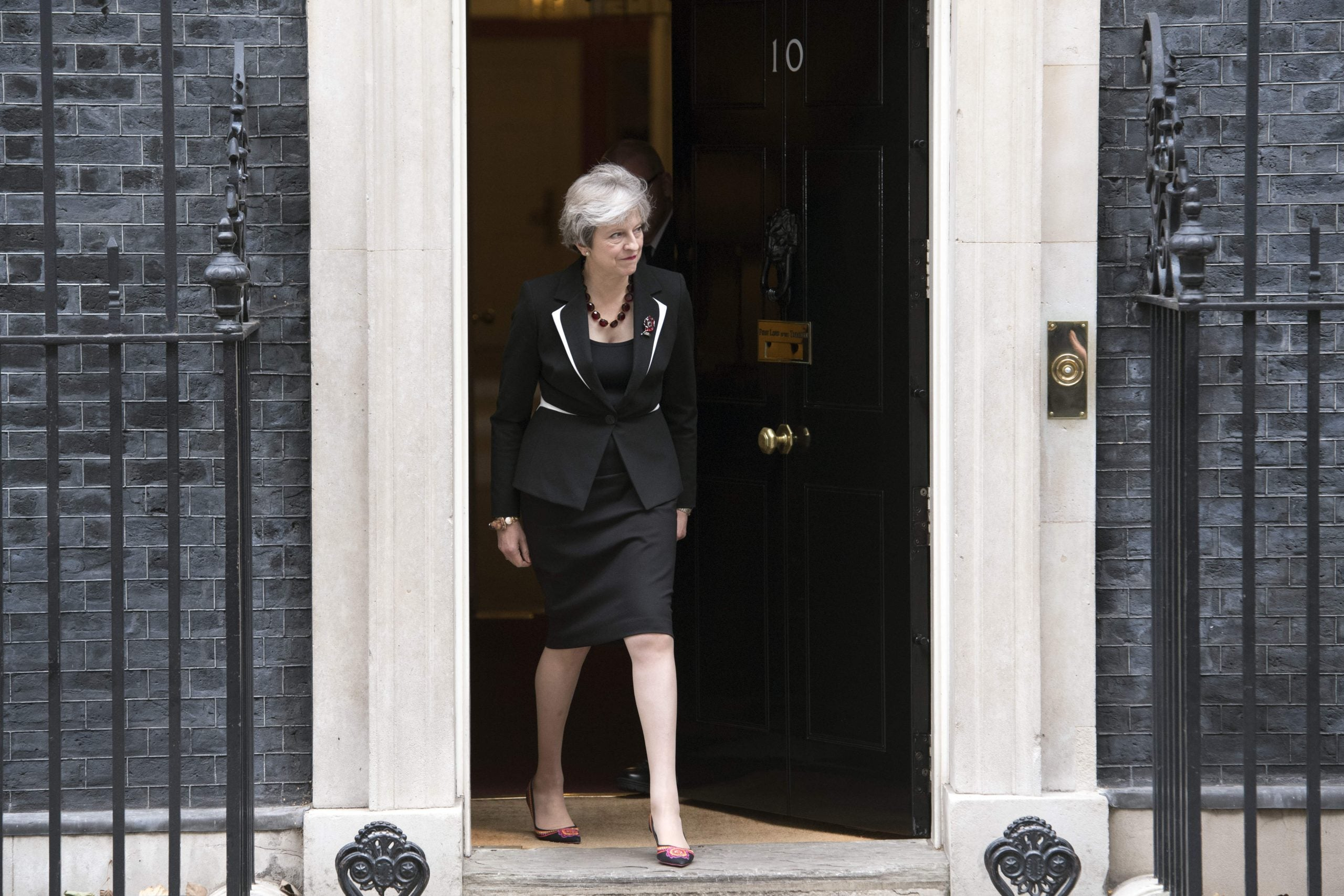 Commons Confidential: Not resigning is the new loyalty in Theresa May's circus