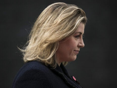 Can Penny Mordaunt sell international development to the Conservatives?
