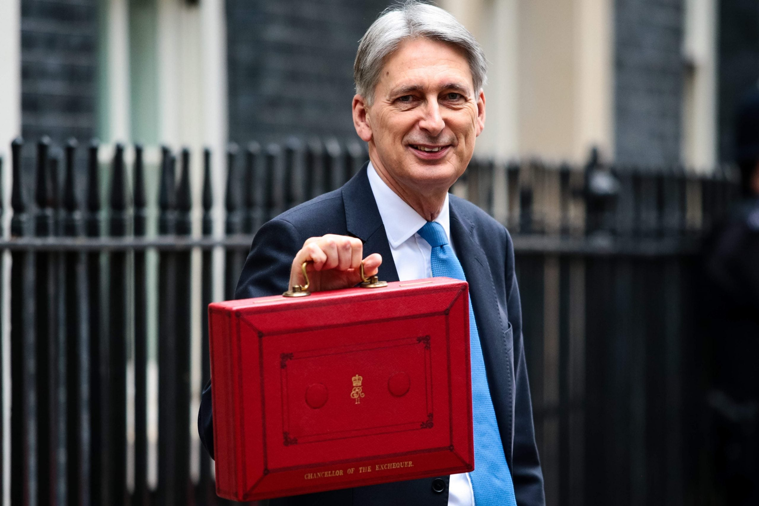Hammond faces a challenge Osborne never did: Tory MPs are becoming austerity Nimbys