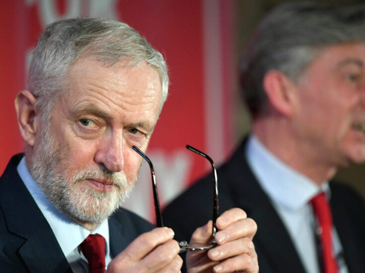 Jeffrey Archer's Diary: having been consistently wrong, I predict Corbyn will be PM