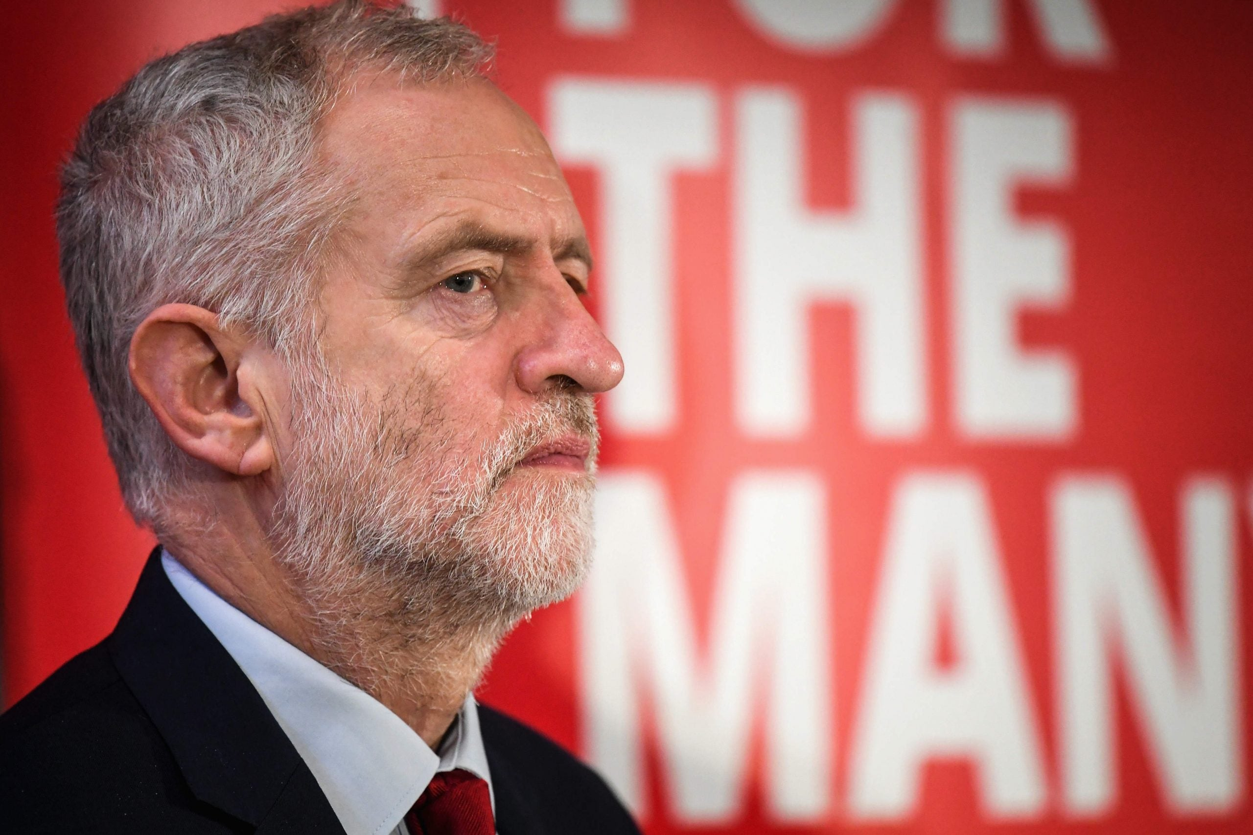 Why Jeremy Corbyn's Labour isn't left-wing enough