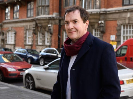 What does George Osborne's appointment mean for the British Museum?