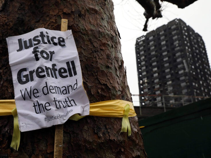 Why the Grenfell Tower fire inquiry must not drag on too long