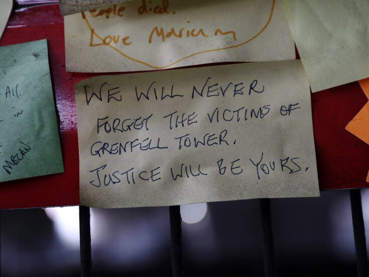 29 years on from the Hillsborough disaster, Grenfell shows how little we've learnt