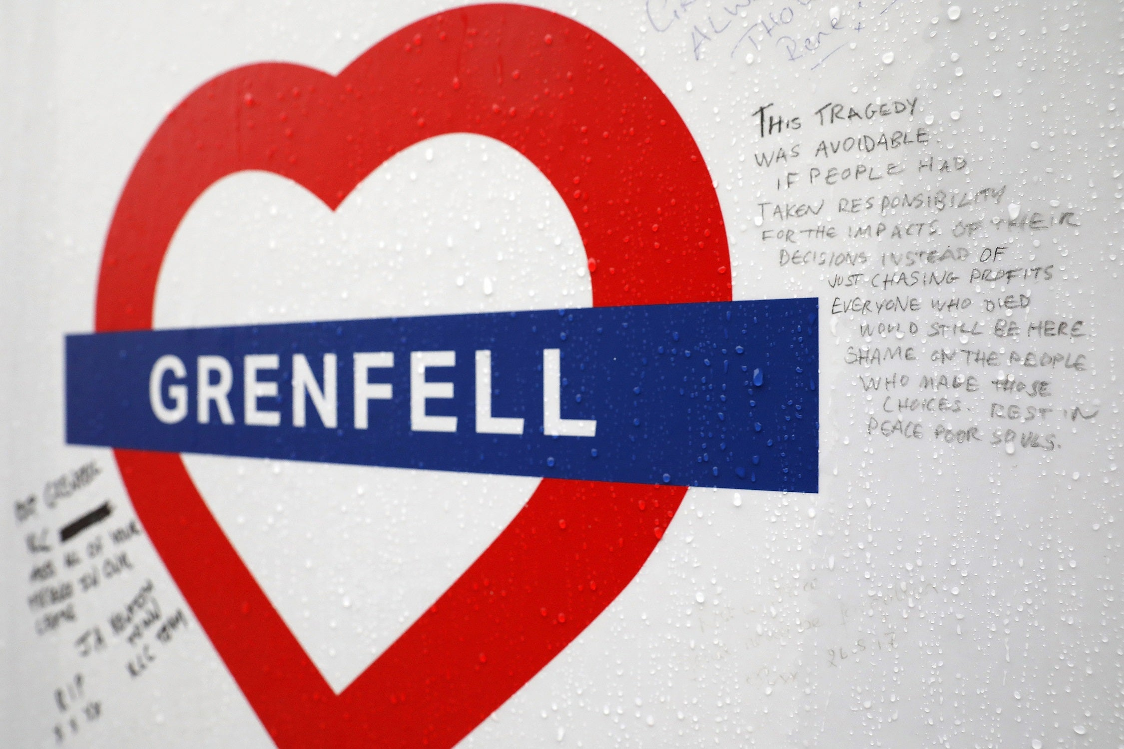 Two years after Grenfell, why are social tenants still waiting for their regulator?
