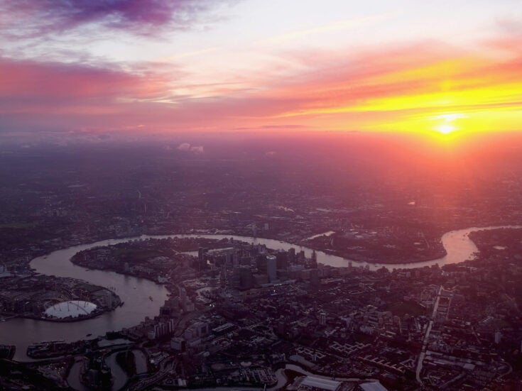 Goodbye to London: the argument for moving the UK's capital