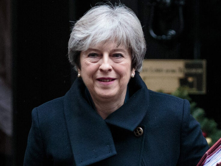 Every day, Conservative MPs inch closer to telling their weak and failing leader her time is up