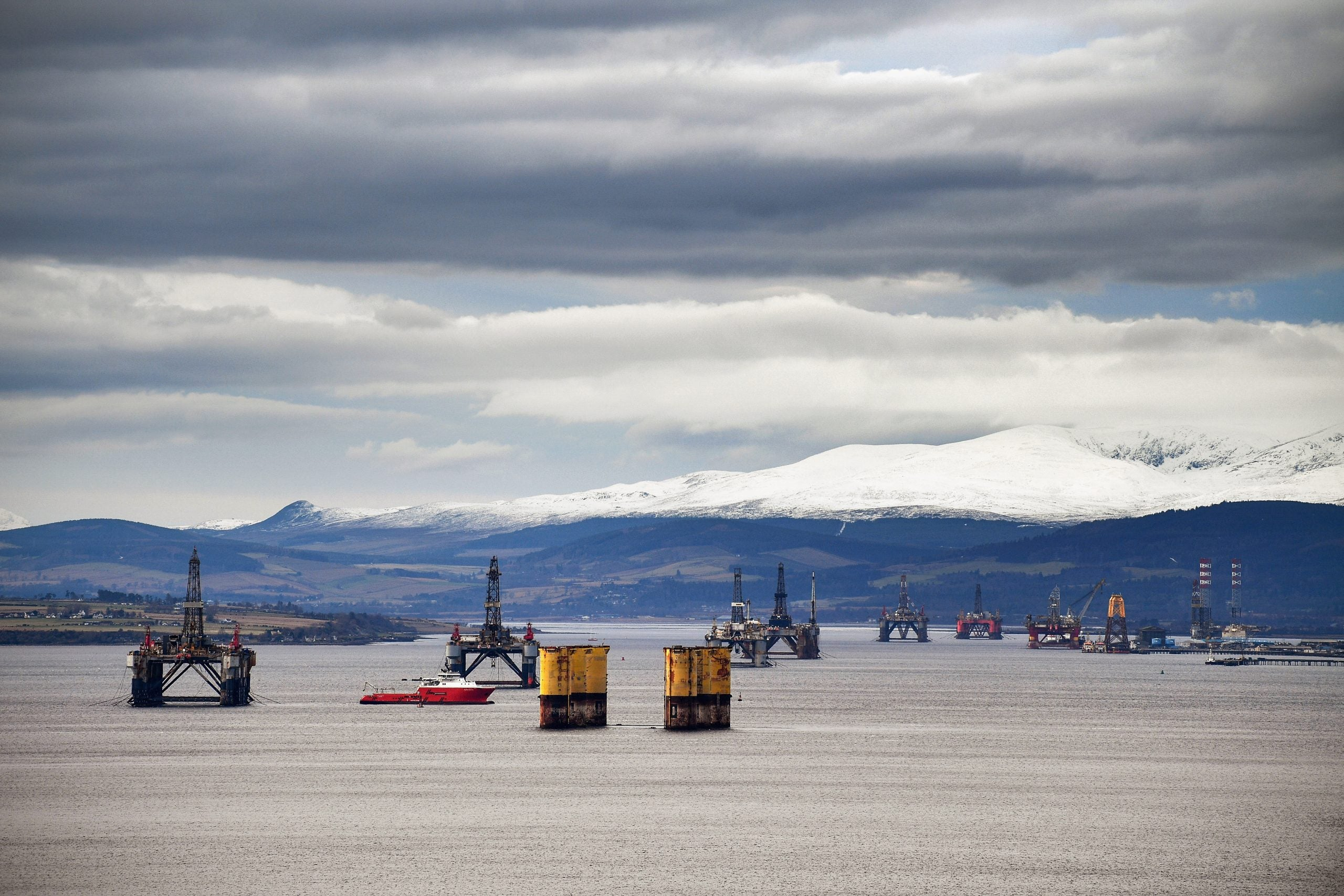 Why oil money is still essential to Scotland's political future