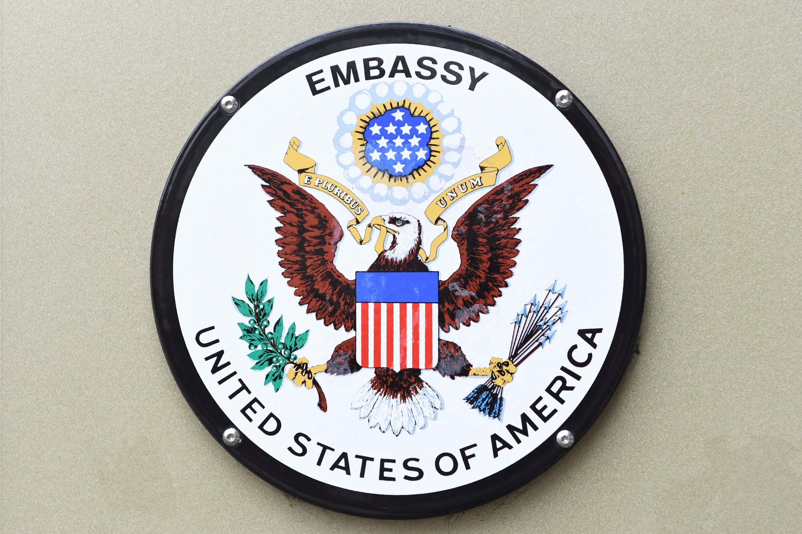 Diplomats – like governments – are too immune from accountability