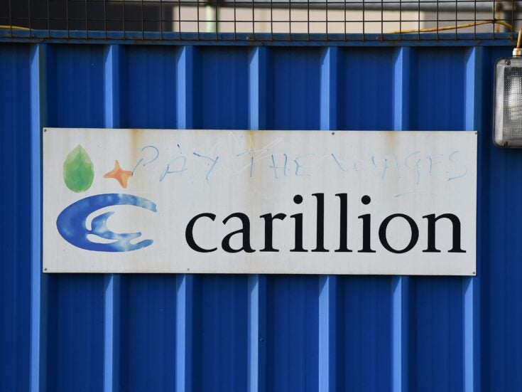 What Carillion and Brexit have in common