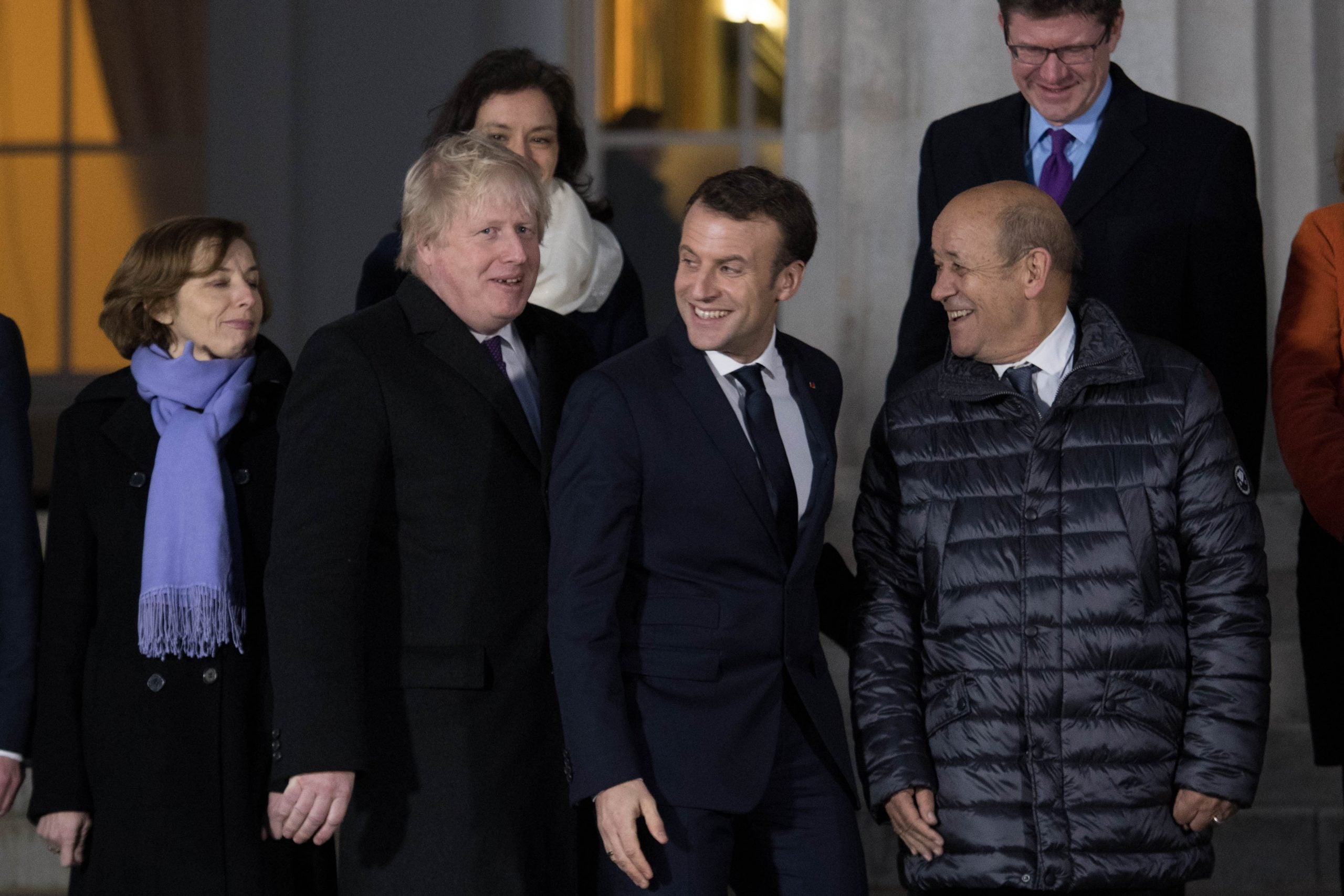 The new PM wants to make tough choices on Europe – but there are no good options left
