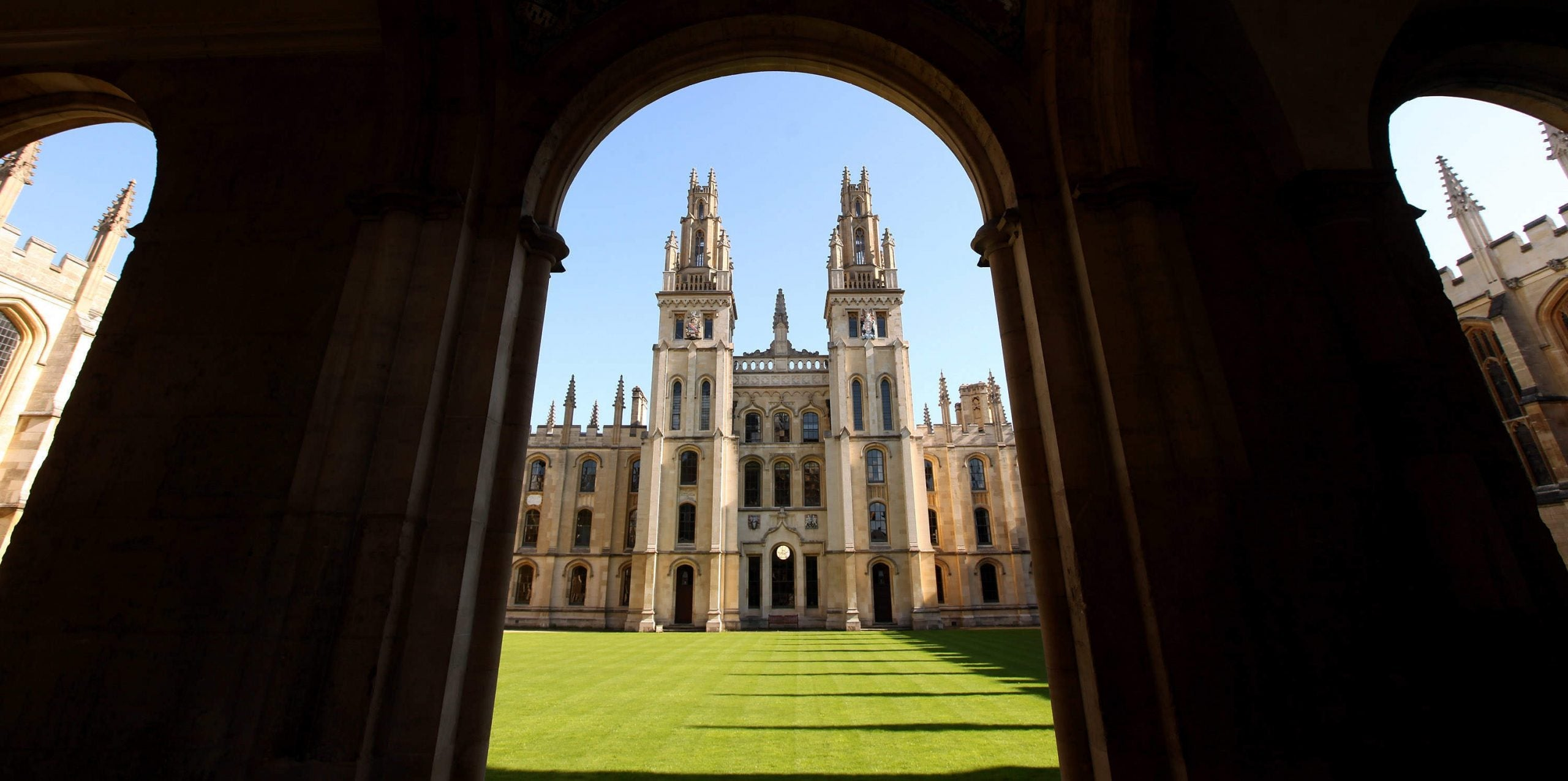 Leader: University tuition fees and the common good