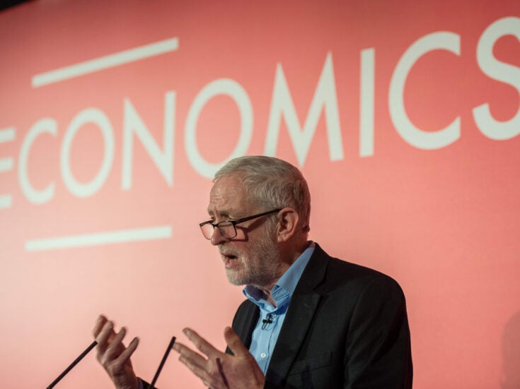 The real debate in British politics is not left versus right - and that's good news for Labour