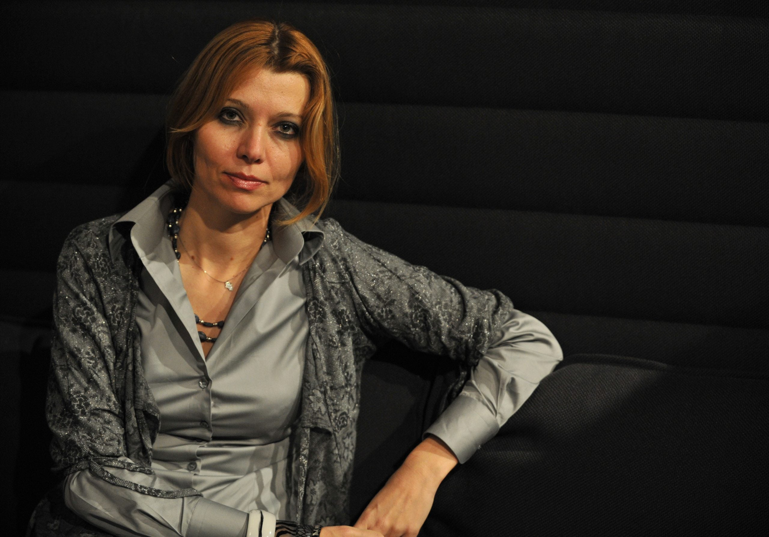 Elif Shafak's Diary: The retreat of liberal democracy, a night of Irish spirit, and Istanbul's undesirables