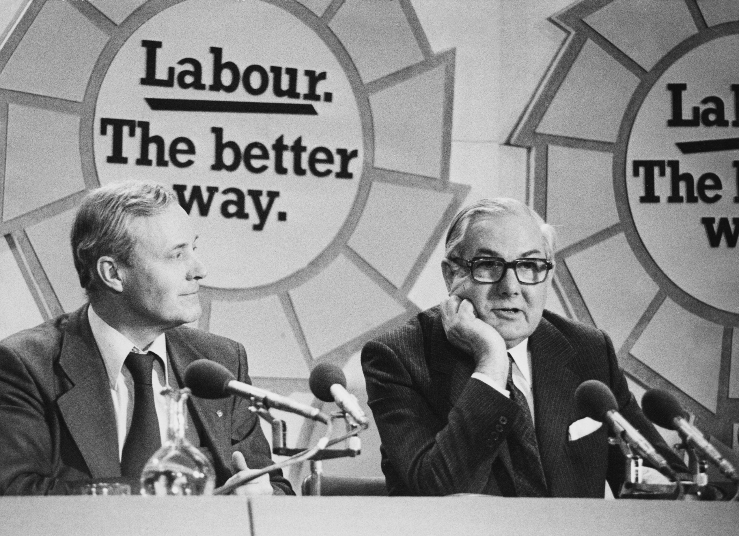 Did the SNP bring really down the Callaghan government and pave the way for Thatcherism?