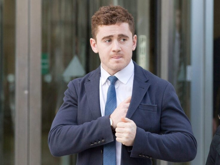 In the Belfast rape trial, I'm haunted by the man who couldn't stand up to his friends