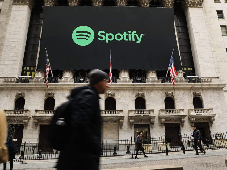 Muting R Kelly? We shouldn't let tech giants like Spotify make moral decisions for us