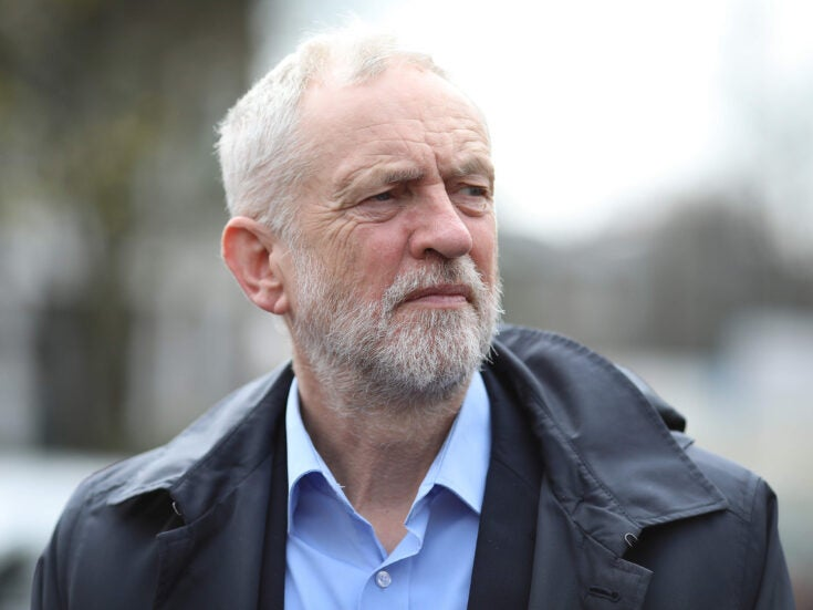 Commons Confidential: The Conservatives seek revenge with a plot to make Corbyn pay