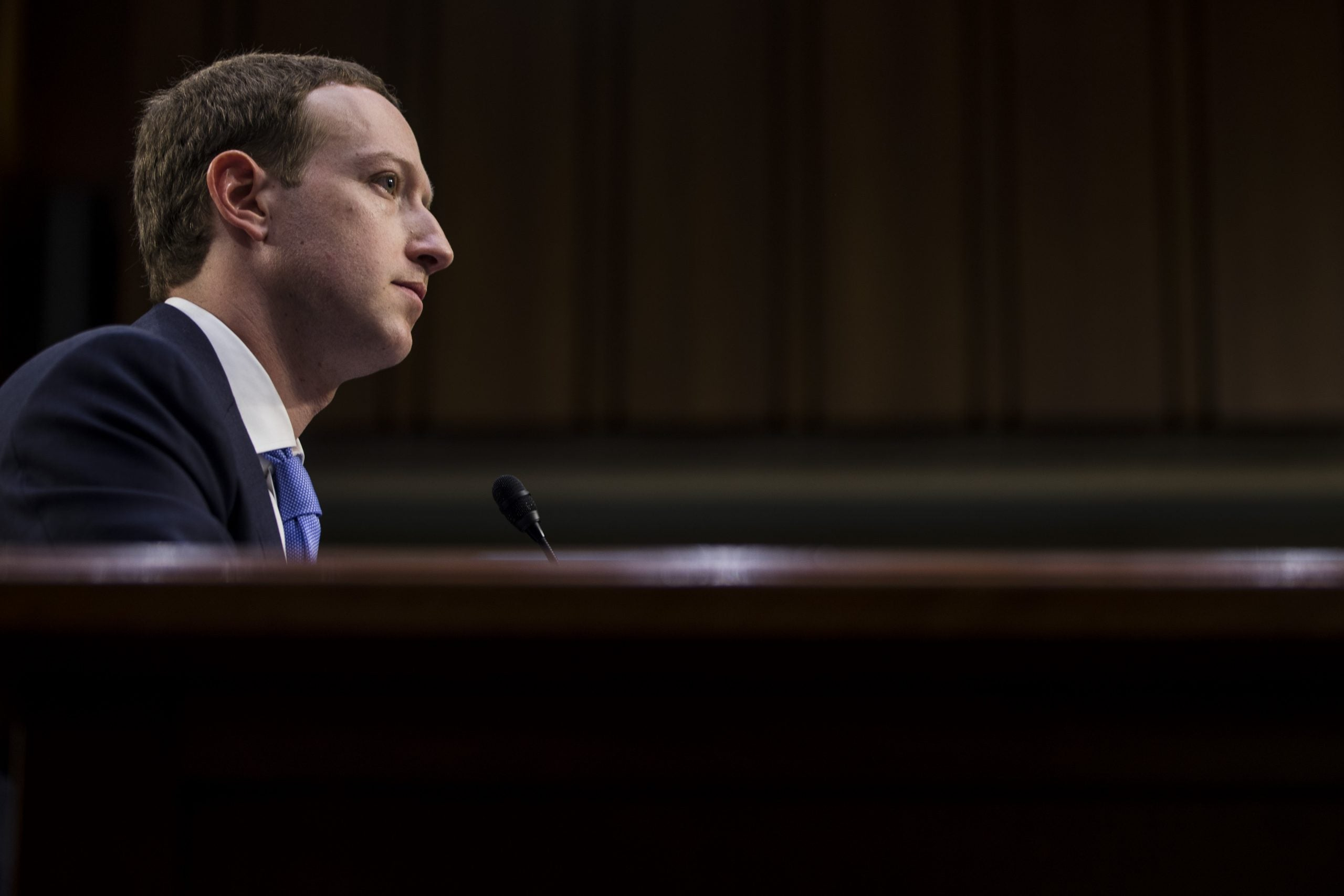 Why is Mark Zuckerberg gambling with the principles of the open web?