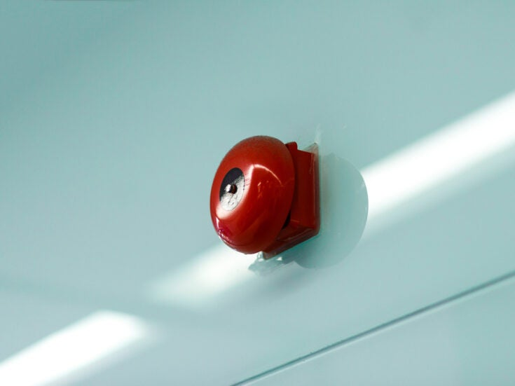 With any luck, I won't perish in a blaze – but I fear my fire alarms might be the death of me