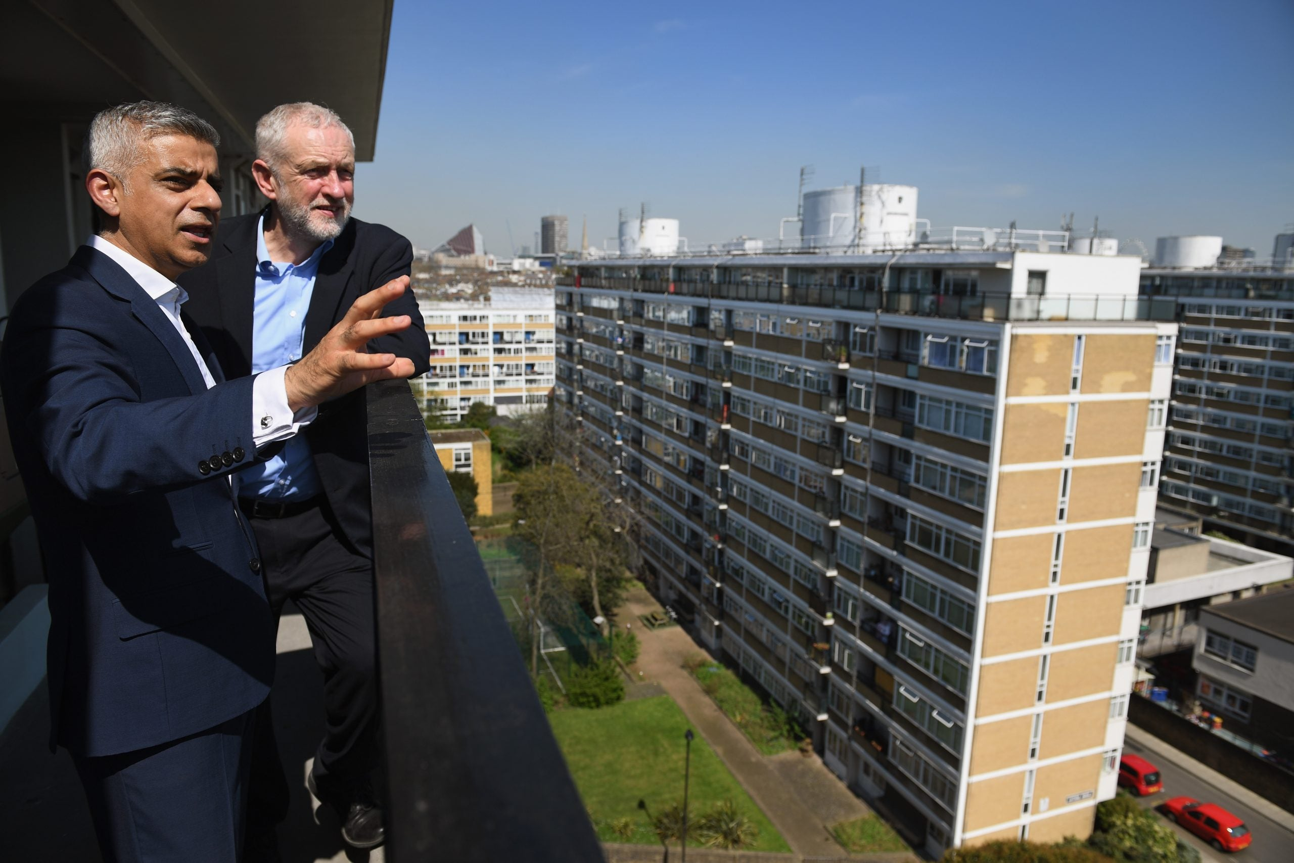 Council housebuilding has revived in London — but much greater radicalism is needed