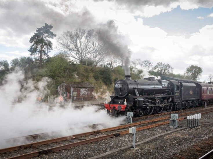 Andrew Martin's diary: Steam engines, ear wax, and how class prejudice could have stopped Brexit