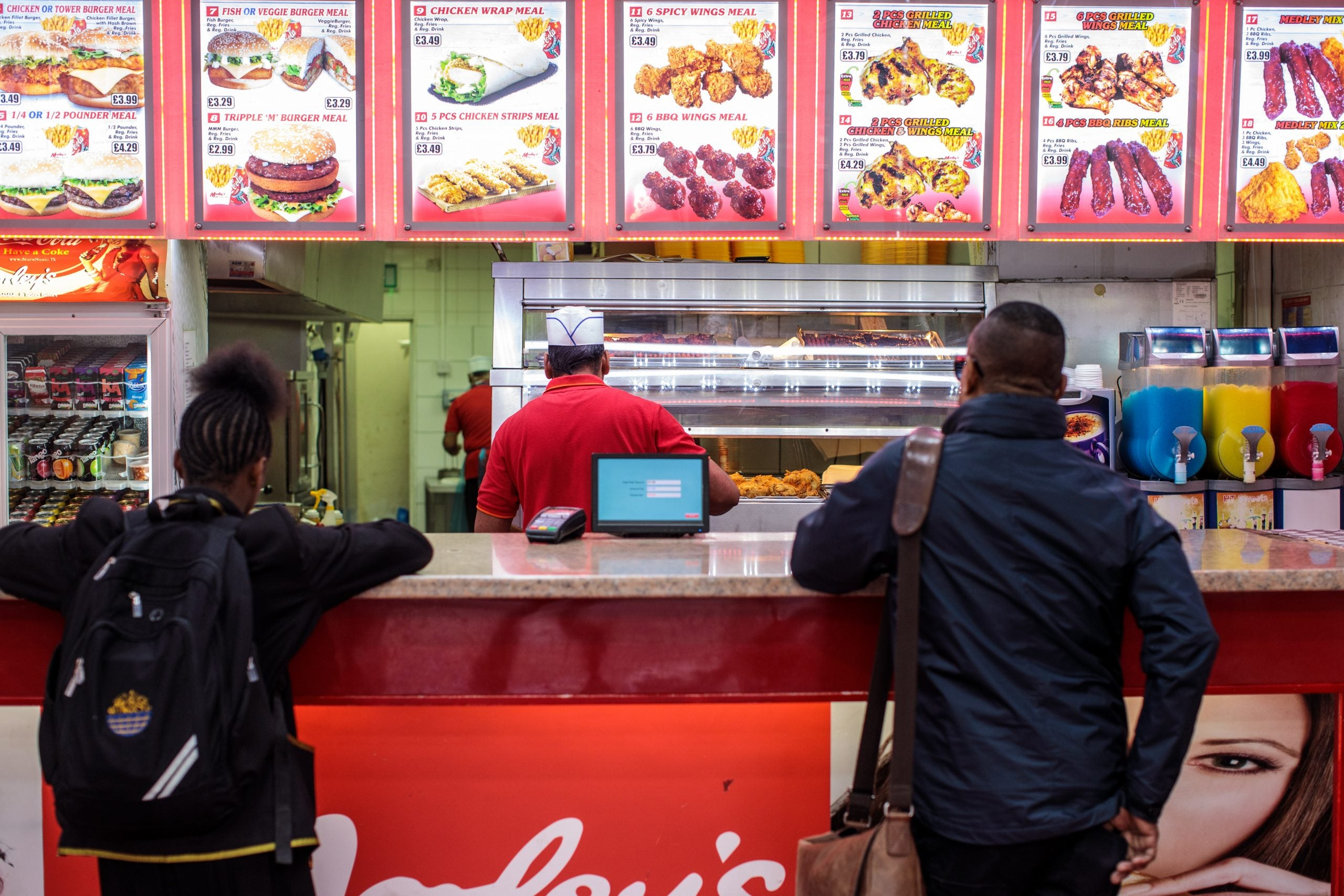 Gentrification is nothing new – but posh chicken shops are an affront to working-class culture