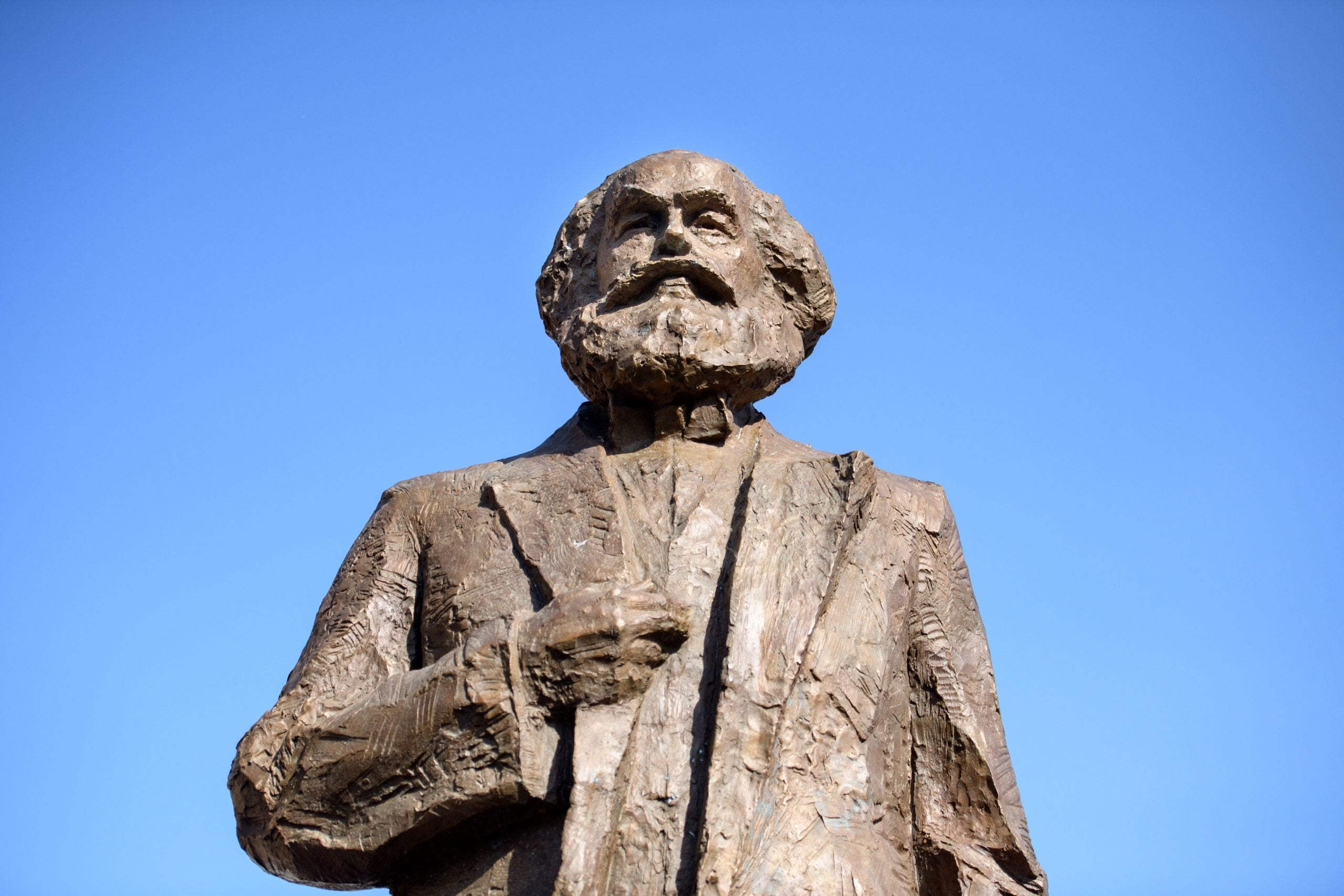 Commons Confidential: Putting the Marx into marking