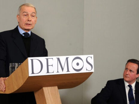 Four arguments about Frank Field that don't work