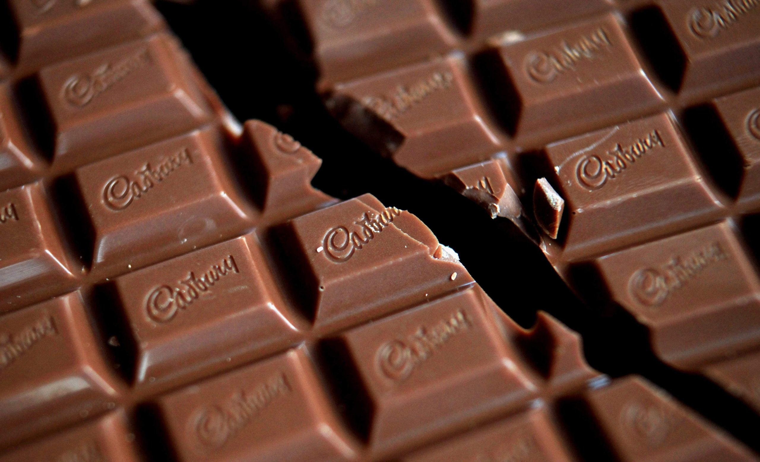 The Cadbury's affair shows where the Conservatives' priorities really are