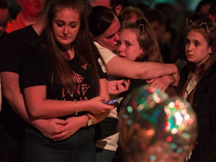 Nazir Afzal's Diary: the Manchester bombing was an attack on women and girls