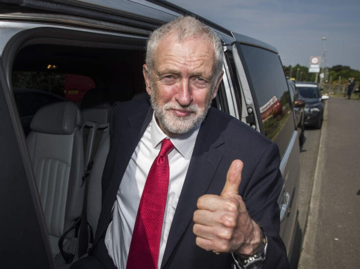 Labour's Brexit strategy: to defeat the Tories in parliament and force an election