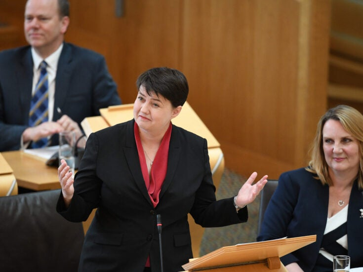 Who can challenge Nicola Sturgeon's SNP and the drive towards Scottish independence?