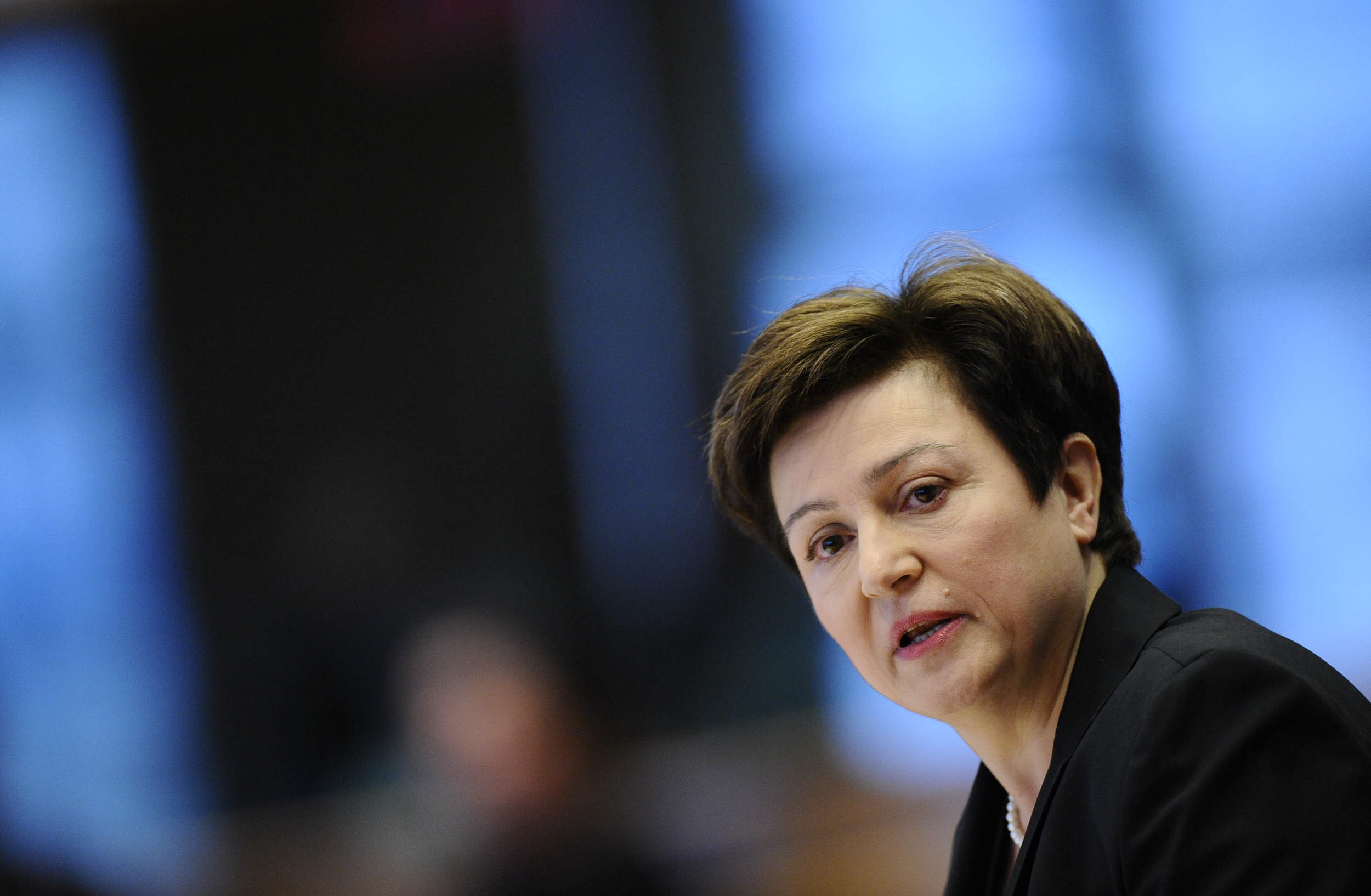 Why is Germany throwing a wild card into the UN leadership race?