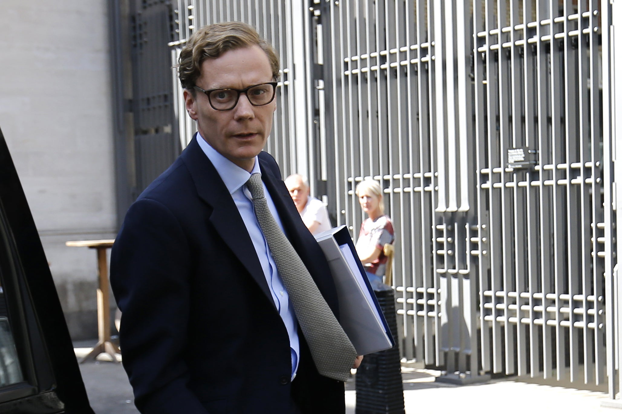How the Cambridge Analytica scandal unravelled
