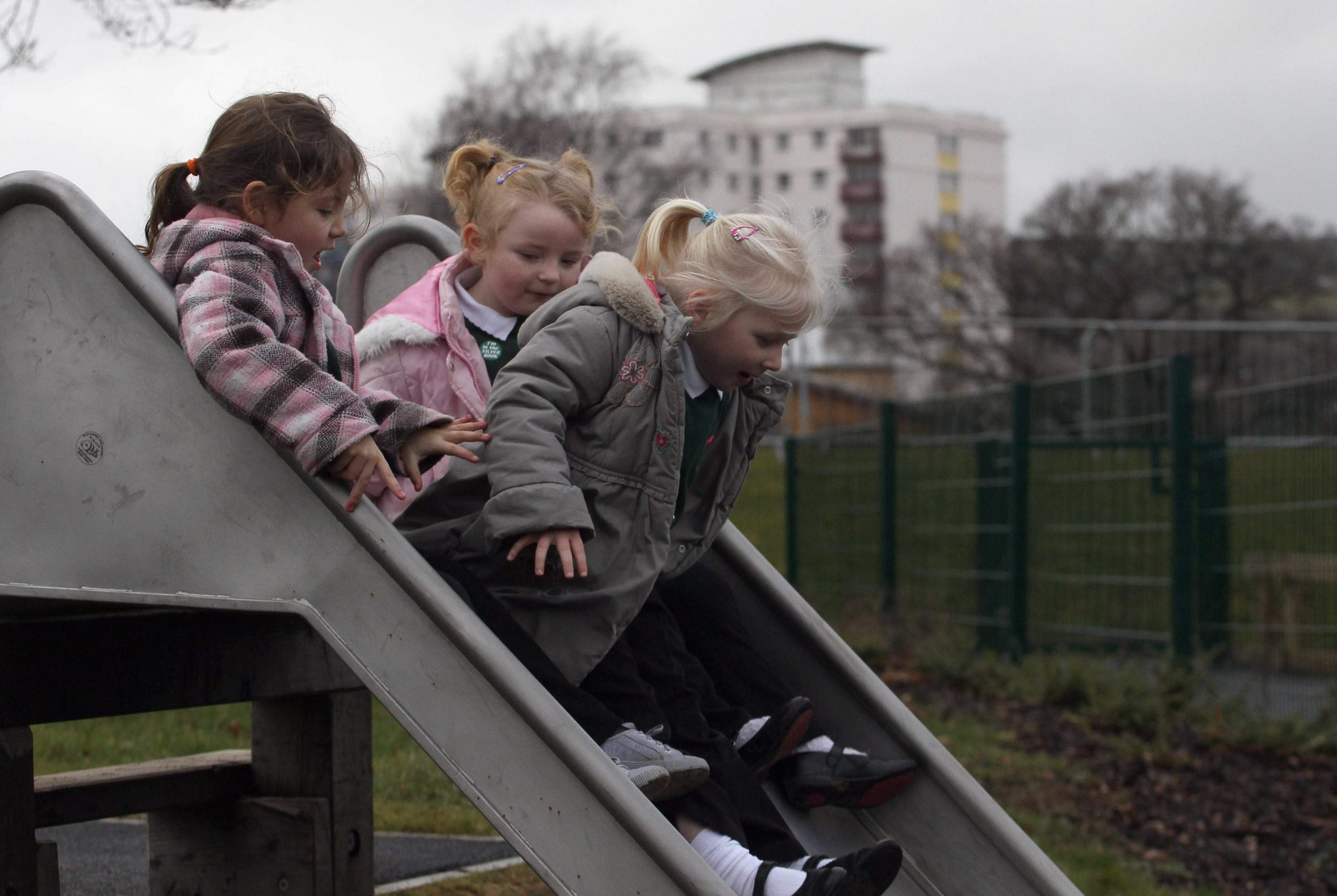 The SATs strike: why parents are taking their children out of school to protest against exams