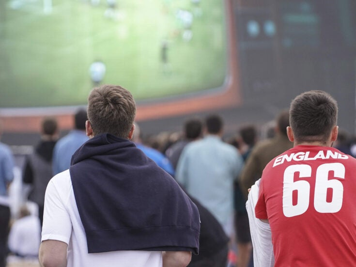 A World Cup summer reawakens a deep nostalgia in the English