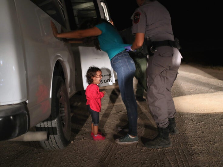 It's time to abolish Trump's cruel immigration enforcement agency