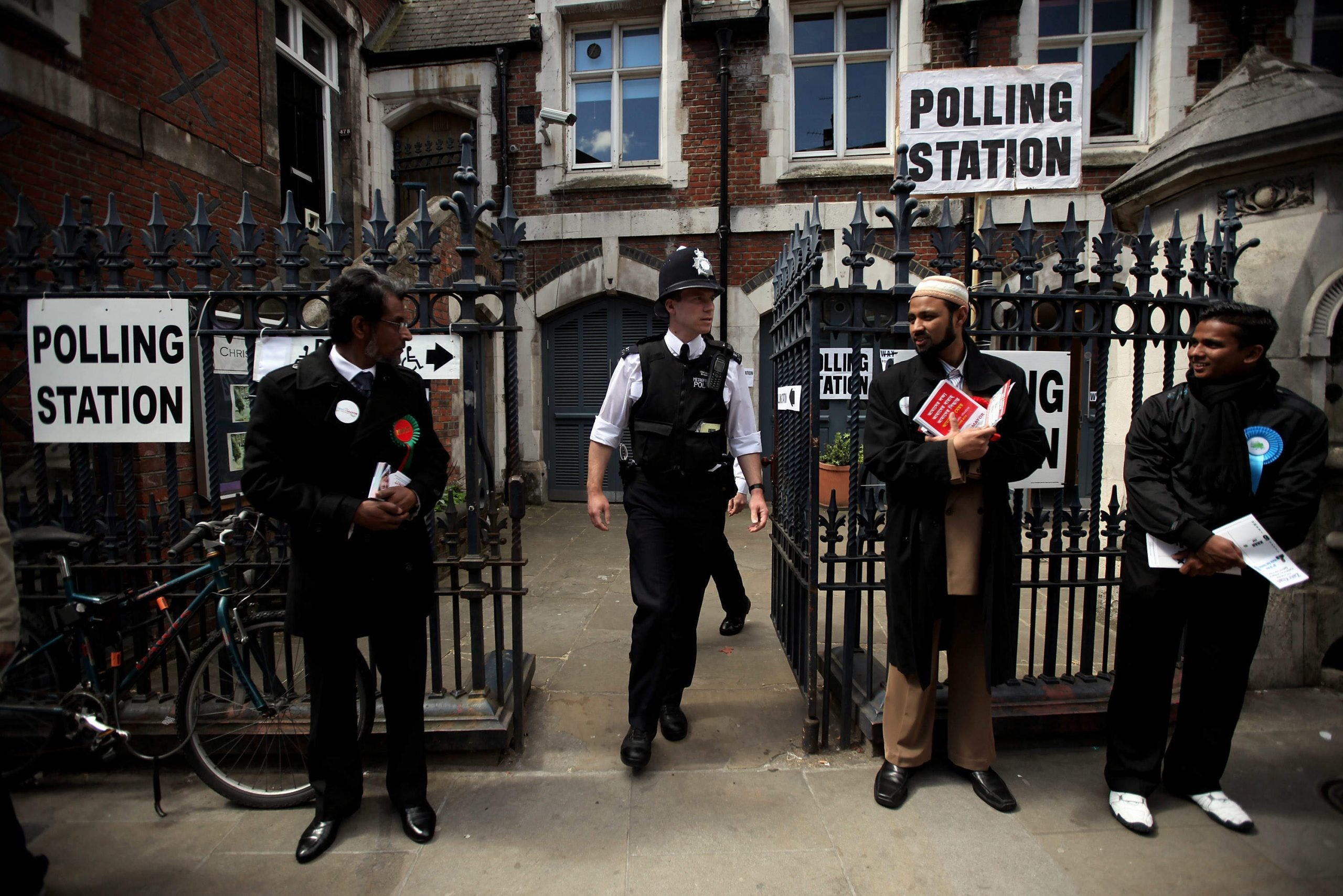 What the Operation Black Vote poster row tells us about race in Britain