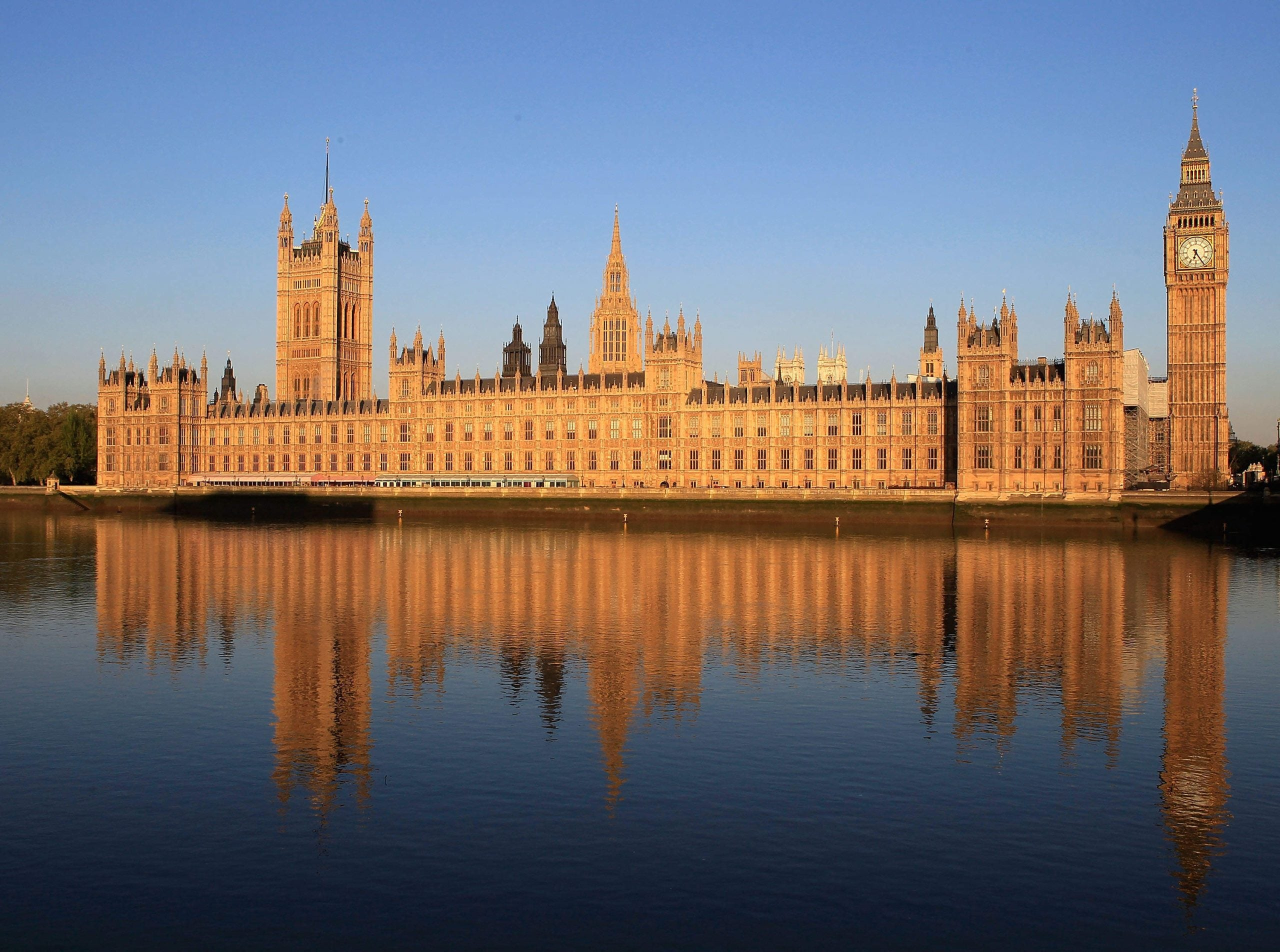Parliament must better reflect the country it represents